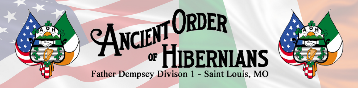 Ancient Order of Hibernians St. Louis